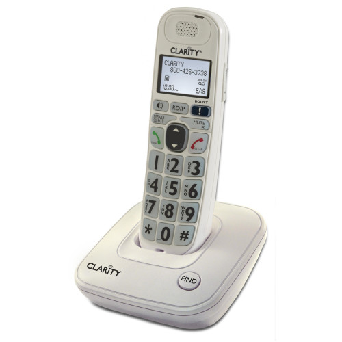 53704.000 40dB Amplified Cordless