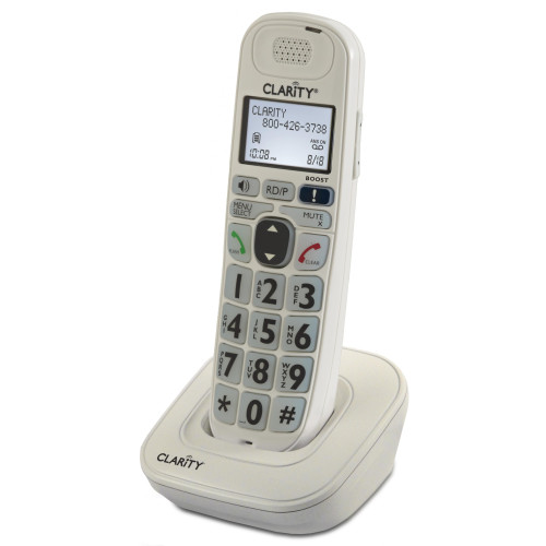52704.000 Spare Handset for D704 Series