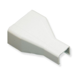 REDUCER, 1 3/4in TO 1 1/4in, WHITE, 10PK