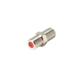 25ct F Jack to F Jack Adapter 1GHz