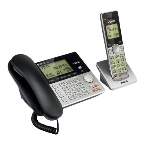 Corded Cordless with Answering System