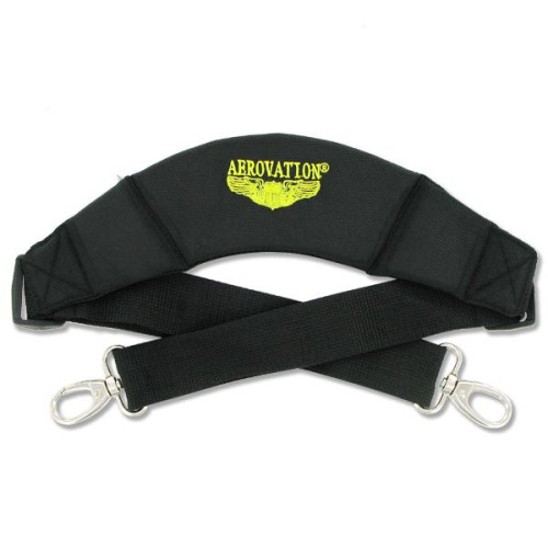 Aerovation TSA Ready - Checkpoint Friendly Shoulder Strap
