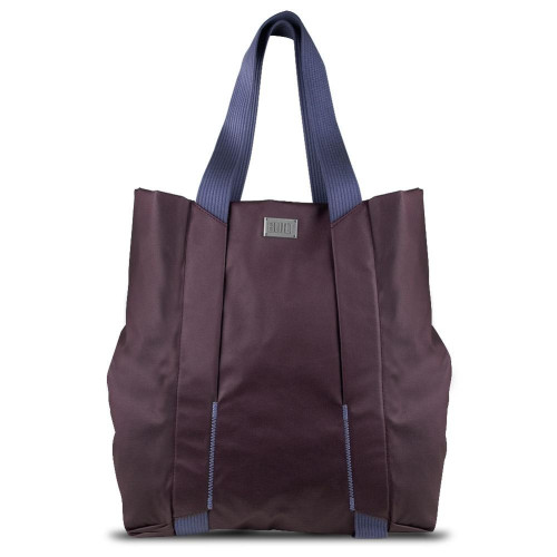 Built City Collection Everyday Shopper - Aubergine