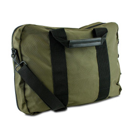 Devon & Jones Classic Briefcase (Olive)