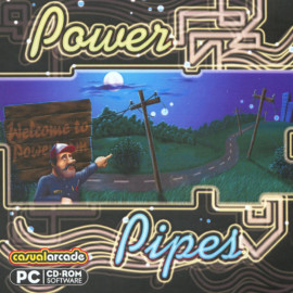 Casual Arcade Power Pipes for Windows PC